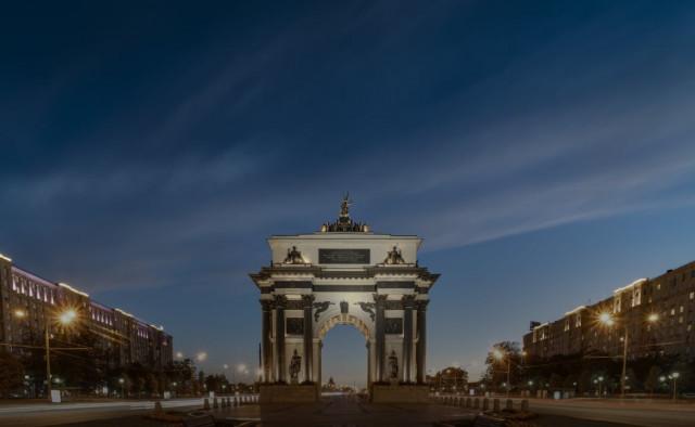 Московский район Дорогомилово: жилье, бизнес, лайфстайл (С Игнатом Бушухиным)