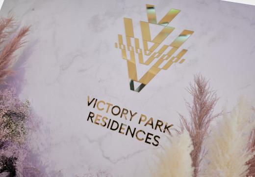 В Москве открылось новое арт-пространство Victory Park Residences